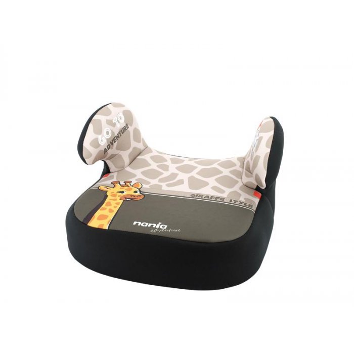 Autosedačka Dream Adventure Girafe 15-36kg