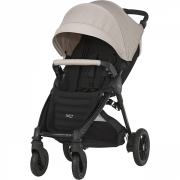 Britax B-motion 4 plus - Sand Beige 2018
