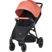 Britax B-motion 4 plus - Coral Peach 2018