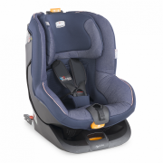 Chicco Oasys 1 Evo Isofix - Denim 2017