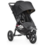 BABY JOGGER city elite - Black/Gray 2016