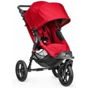 BABY JOGGER city elite - Red 2016