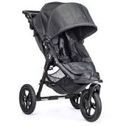 BABY JOGGER city elite - Charcoal (Denim) 2016