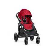 BABY JOGGER city select - Red 2016